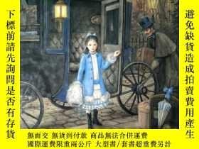 二手書博民逛書店英文原版罕見A Little Princess22800 FRA