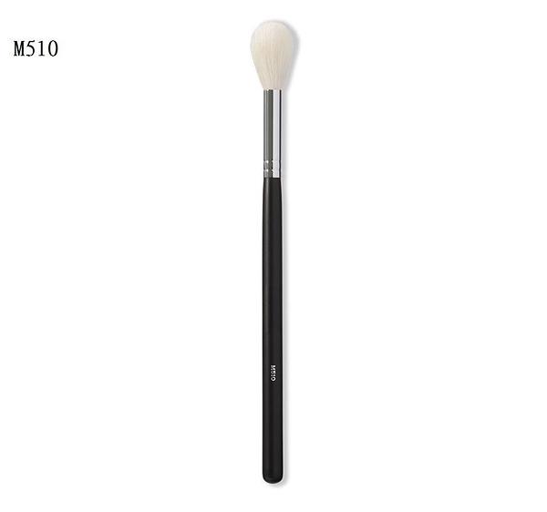 【愛來客】美國 MORPHE M510 - PRO ROUND BLENDER 眼影刷 暈染刷 專業化妝刷