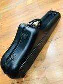 凱傑樂器 台製 薩克斯風 手提型 塑鋼 造型箱 次中音專用