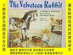 二手書博民逛書店The罕見Velveteen RabbitY257216 Mar