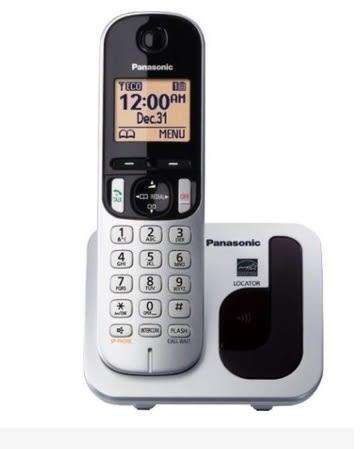 Panasonic KX-TGC210 數位無線電話