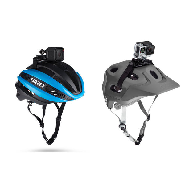 樂達數位  GoPro 原廠 頭盔帶 GVHS30