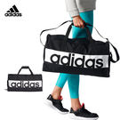 Adidas Lin Per Tb M 黑 手提包 愛迪達 健身側背包 休閒 運動 旅行 健身包 慢跑 旅行包 S99959