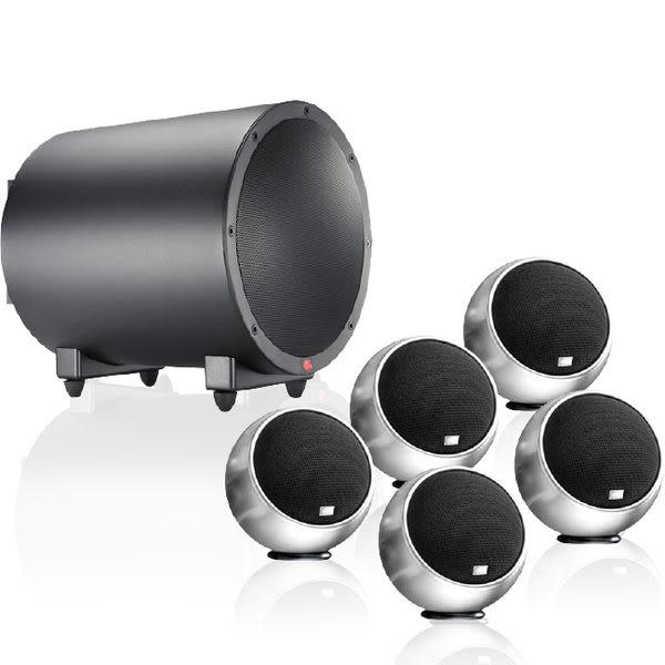 美國 Anthony Gallo Acoustics MICRO SYSTEM 5.1聲道