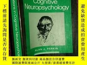 二手書博民逛書店Explorations罕見in cognitive Neuro