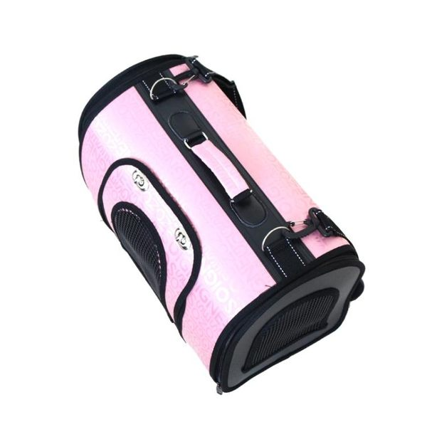 寵物包貓咪背包泰迪外出貓籠子狗狗包包貓貓包貓便攜籠袋子箱用品