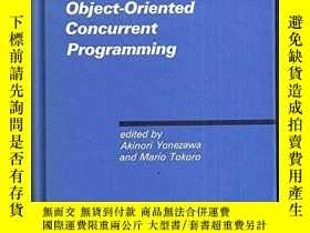 二手書博民逛書店Object-oriented罕見Concurrent ProgrammingY364682 Akinori