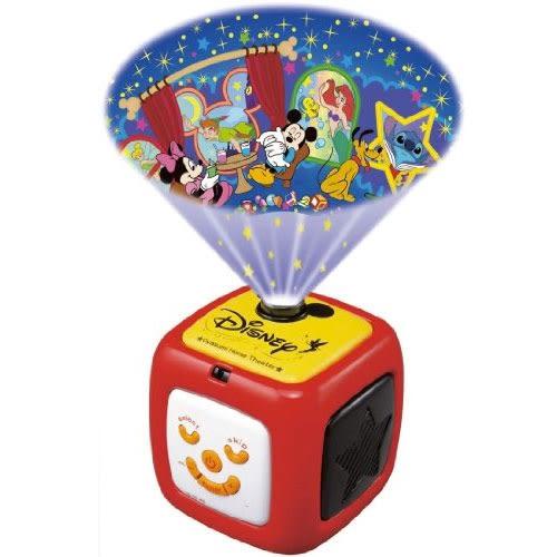 聖誕禮物 迪士尼幼兒 迪士尼家庭劇院_DS42957