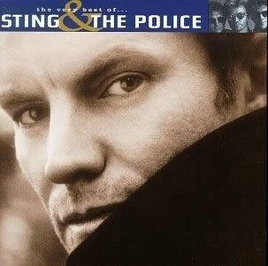 史汀與警察合唱團 精選輯 CD (購潮8)
