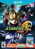 WiiU 星戰火狐 零 (美版代購)