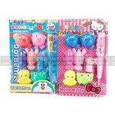 釣魚組玩具 哆啦A夢 / Hello Kitty (OS小舖)