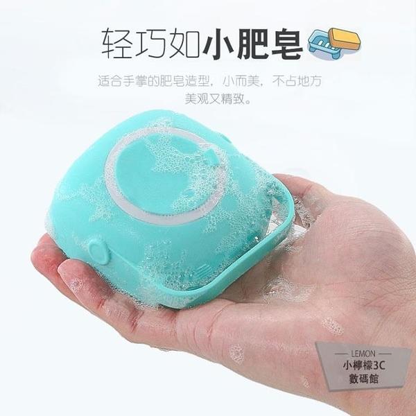 狗狗洗澡刷子搓澡工具泰迪金毛專用寵物清潔用品洗狗刷子