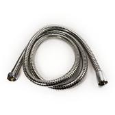 不鏽鋼蓮蓬頭軟管-150cm