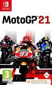 任天堂 NS Switch MotoGP 21 世界摩托車錦標賽 21 英文版 內含序號下載卡【預購4/22】
