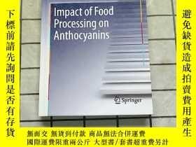 二手書博民逛書店Impact罕見of Food Processing on 進口原版 Y268220 Xiaonan Sui