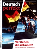 Deutsch perfekt 第13期/2019