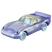 迪士尼小汽車 冰雪奇緣2 艾莎跑車_DS14028