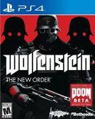 PS4 德軍總部:新秩序(美版代購)