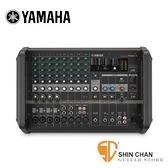 【預購】YAMAHA EMX5 2路高功率混音擴大器 630瓦+630瓦 內建效果器 原廠公司貨 一年保固【Power Mixer】