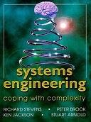 二手書博民逛書店 《Systems Engineering: Coping with Complexity》 R2Y ISBN:0130950858│Pearson Education