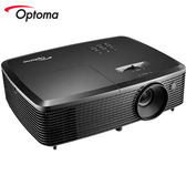 [Optoma 奧圖碼]3600流明 WXGA多功能投影機 黑 RS360W