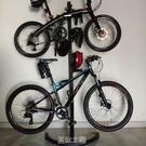 停車架 山地車室內停車架自行車掛架靠墻壁掛鉤展示立式免打洞單車支撐架