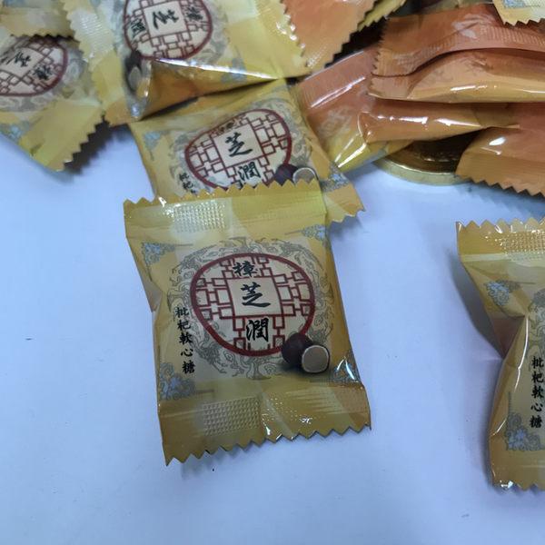 ONE HOUSE-頂級天然牛樟芝喉糖 /枇杷軟心糖30顆