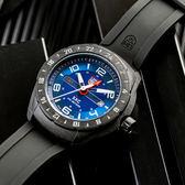 LUMINOX 雷明時 GMT 48mm/美軍指定碳纖錶/軍錶/5023 現貨+預購 免運!