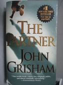 【書寶二手書T5/原文小說_LQI】The Partner_Jone Griham