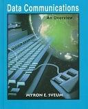二手書博民逛書店 《Data Communications: An Overview》 R2Y ISBN:0130798622