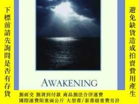 二手書博民逛書店Awakening罕見To Awe-肅然起敬Y436638 Kirk J. Schneider Jason A