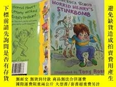 二手書博民逛書店Horrid罕見Henry s Stinkbomb:可怕的亨利的臭彈.Y200392