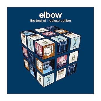 肘樂團 肘樂團首張精選 2CD 歐洲進口豪華盤 Elbow The Best Of International Deluxe 免運 (購潮8)