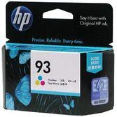 【奇奇文具】【HP 墨水匣】C9361WA (C9361) NO.93 彩色原廠墨水匣
