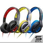 SOUL TRANSFORM 頂級性能頭戴式耳機-輕巧、舒適運動耳罩耳機