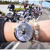 BOMBERG 炸彈錶 THE FIXED 1968 Ladies Himalaya 女錶 RS40H3SS.144.3