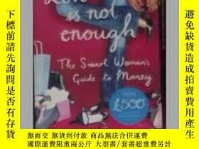 二手書博民逛書店英文原版罕見Love Is Not Enough by Merr