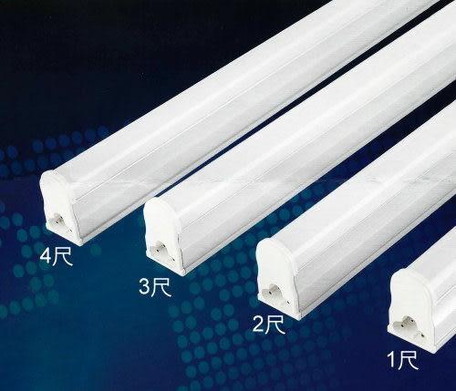 【燈王的店】led T5 4尺 層板燈 全電壓 ☆ led-T5-4-F