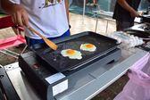 LOWDEN露營戶外用品 韓國原裝 RANEE 卡式瓦斯爐+鑽石烤盤
