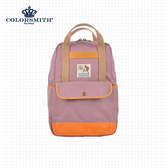 【COLORSMITH】CV. 手提兩用後背包.CV1391-PU-S