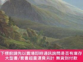 二手書博民逛書店Art罕見and Science in German Landscape Painting 1770-1840-1