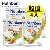 貝康 紐滋本 Nutriben 水果米精(4盒)