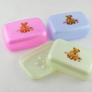 YOYOKI小透明肥皂盒/香皂盒 YO-7230