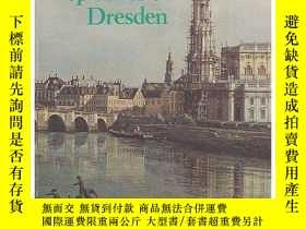 二手書博民逛書店The罕見Splendor of Dresden, Five C