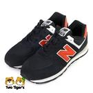 New Balance 復古 574 鞋...