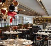 寒舍艾麗酒店 La Farfalla義式餐廳 雙人平日自助下午茶券