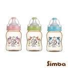 小獅王辛巴 simba 桃樂絲PPSU寬口葫蘆小奶瓶200ml