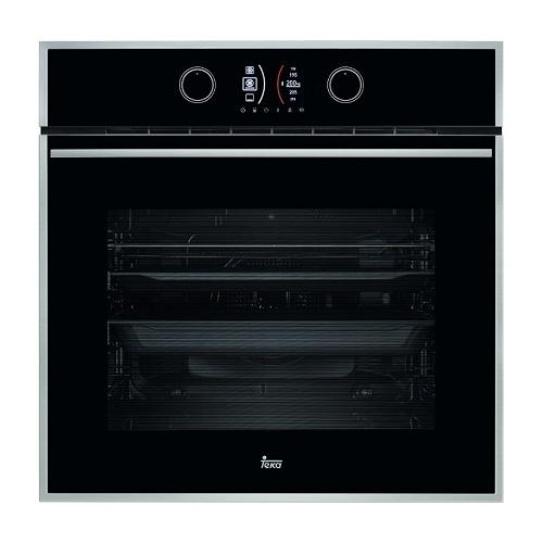 【得意家電】TEKA 德國 HLB-860 P SS 4吋TFT雙自清專業烤箱(60公分) 270度C 70公升※熱線07-7428010