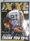 【書寶二手書T1/雜誌期刊_YDP】XXL_256期_Thank You TD 一個世代的記憶