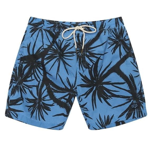 DEUS|男 Sandbar Centennial 海灘褲